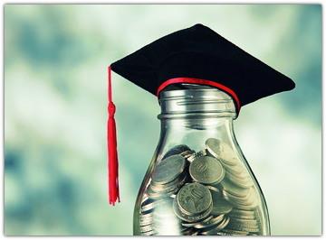 Как взять кредит на образование