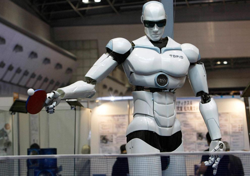 Японский секс робот за 35 тысяч