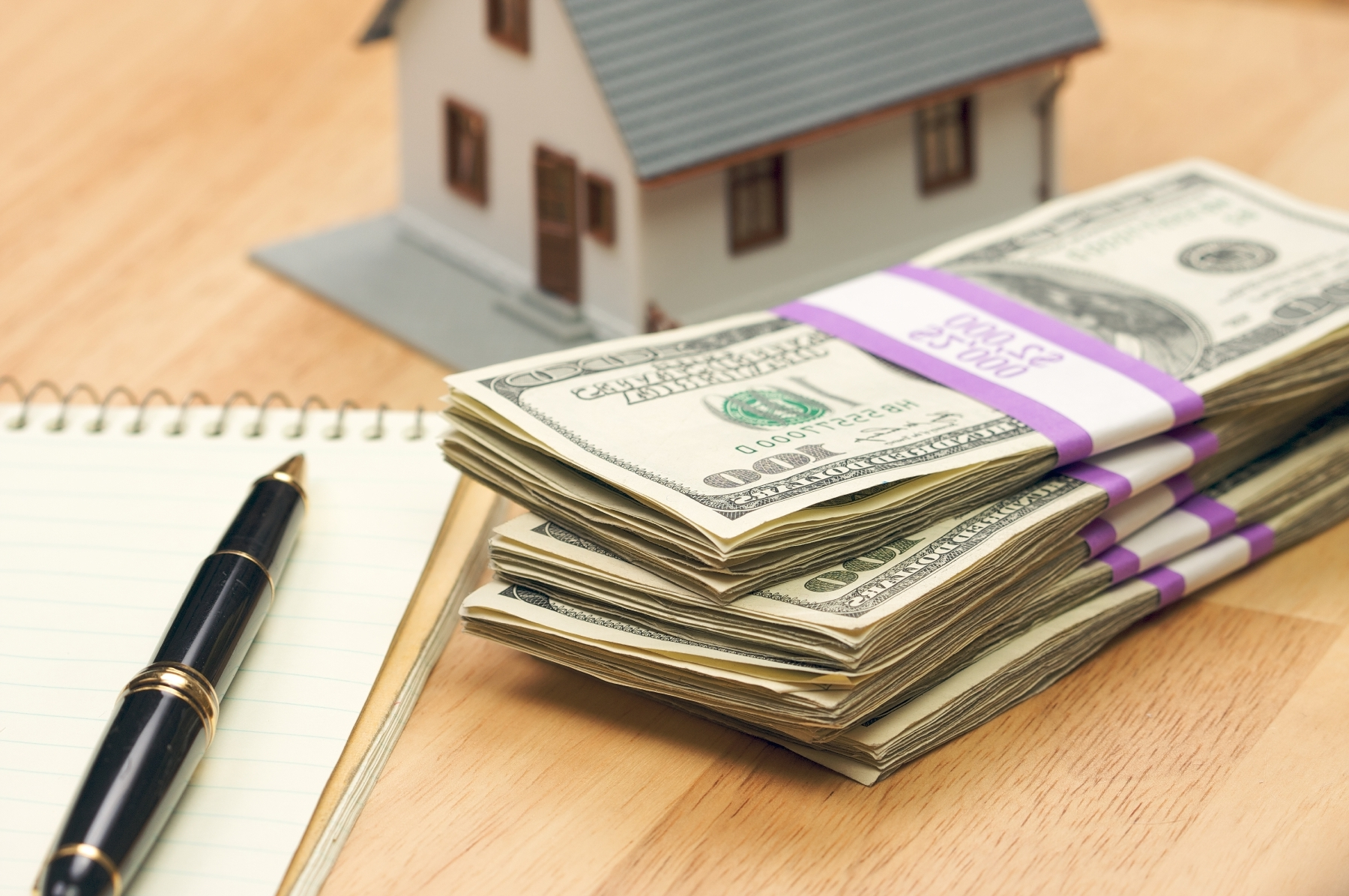 Как получить кредит в испании на покупку недвижимости