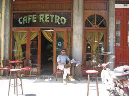 Цель данного бизнес-плана создание сети городских кафе под товарной маркой «Ретро».
