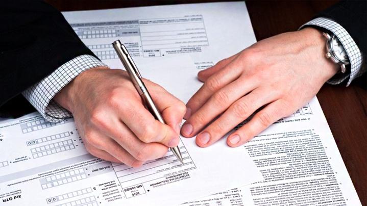 Держатели реестра права и обязанности