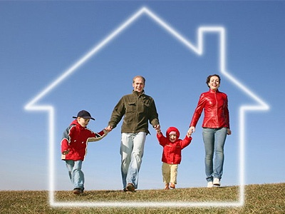 семейная собственность относится к