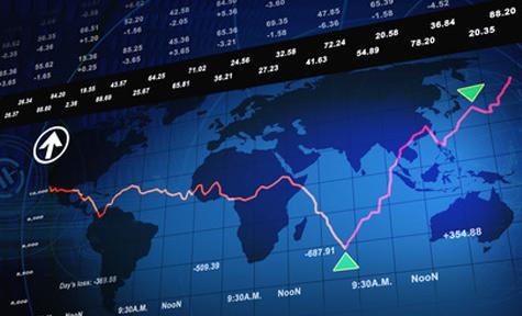 Обзор: подорожавшая нефть насторожила мировые рынки, рубль воодушевился