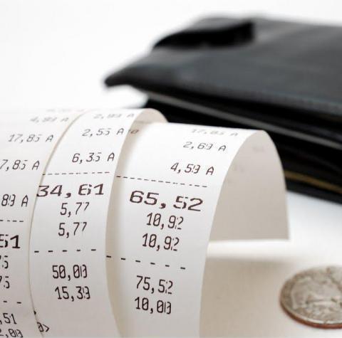 Налог при купли продажи товара