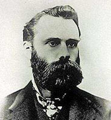 Чарльз Генри Доу (1851-1902)