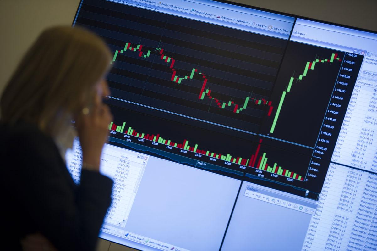 Как остановить торги на форекс торговля от уровня форекс
