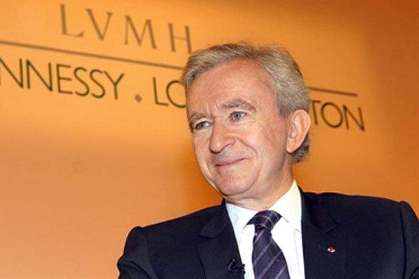 LVMH: Мировой лидер индустрии роскоши