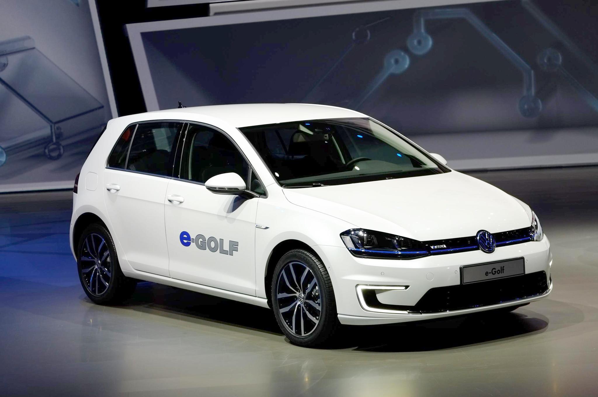 Новости об электромобилях