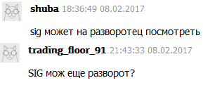 Chat Trading Floor