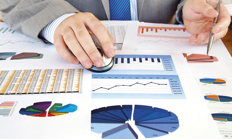 business investment report