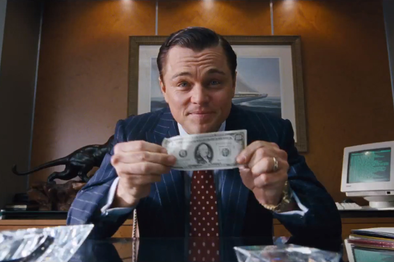 an analysis of wallstreet the movie The wolf of wall street (2013) on imdb: plot summary, synopsis, and more.