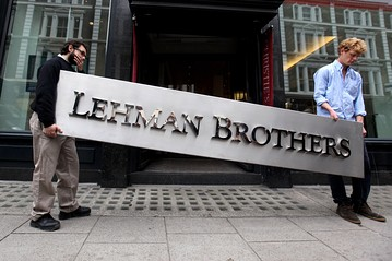 Lehman Brothers Holdings, Inc