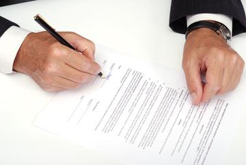 Как сформулировать предмет договора