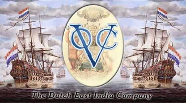 dutch east india company ipo