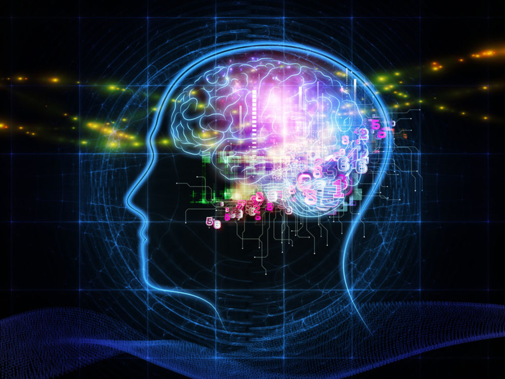 artificial intelligence is it similar to the human mind and its ability to comprehend This is how artificial intelligence will influence the human mind this is how artificial intelligence will the brain's ability to orient itself and.