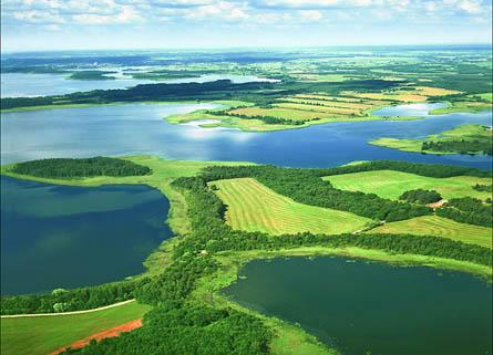 Доклад о водных ресурсах 8842