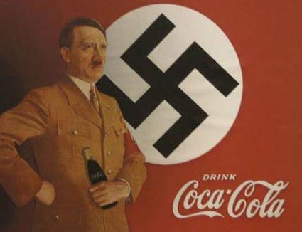 Выгодная война: Сотрудничество крупных компаний с фашистами