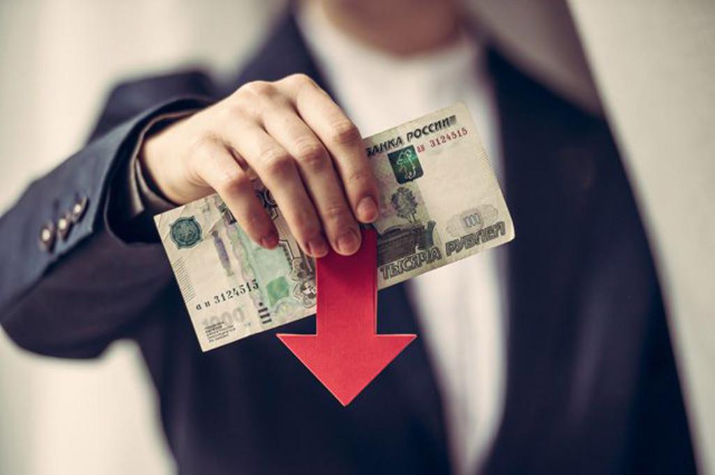 рамку девальвация рубля примеры из жизни идеи года минимальными