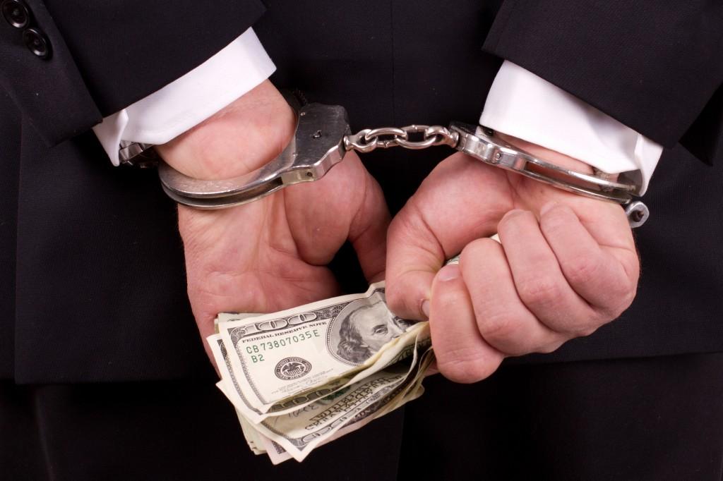 собирался осуждены за экономические преступления в этот