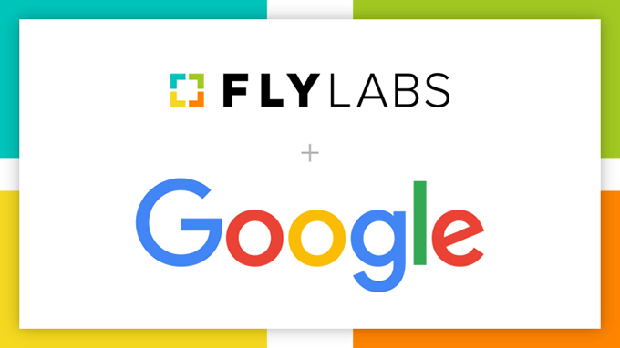 Google купила Fly Labs