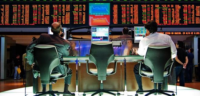 Фондовые биржи торги уровень в процентах форекс