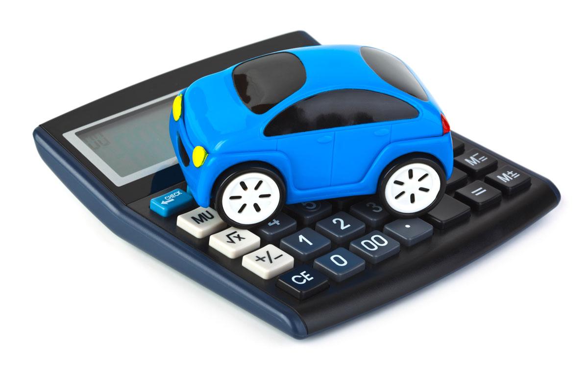 Формула расчет эффективной ставки по кредиту
