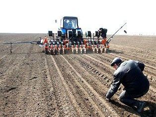 кредит на сельскохозяйственный бизнес