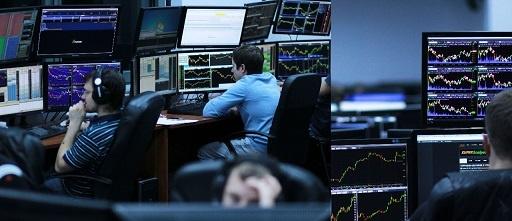 Обучение торговли на бирже i игра торговля на бирже онлайн