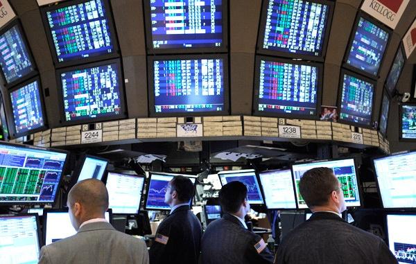 Фондовые биржи рф изучение фундаментального анализа форекс