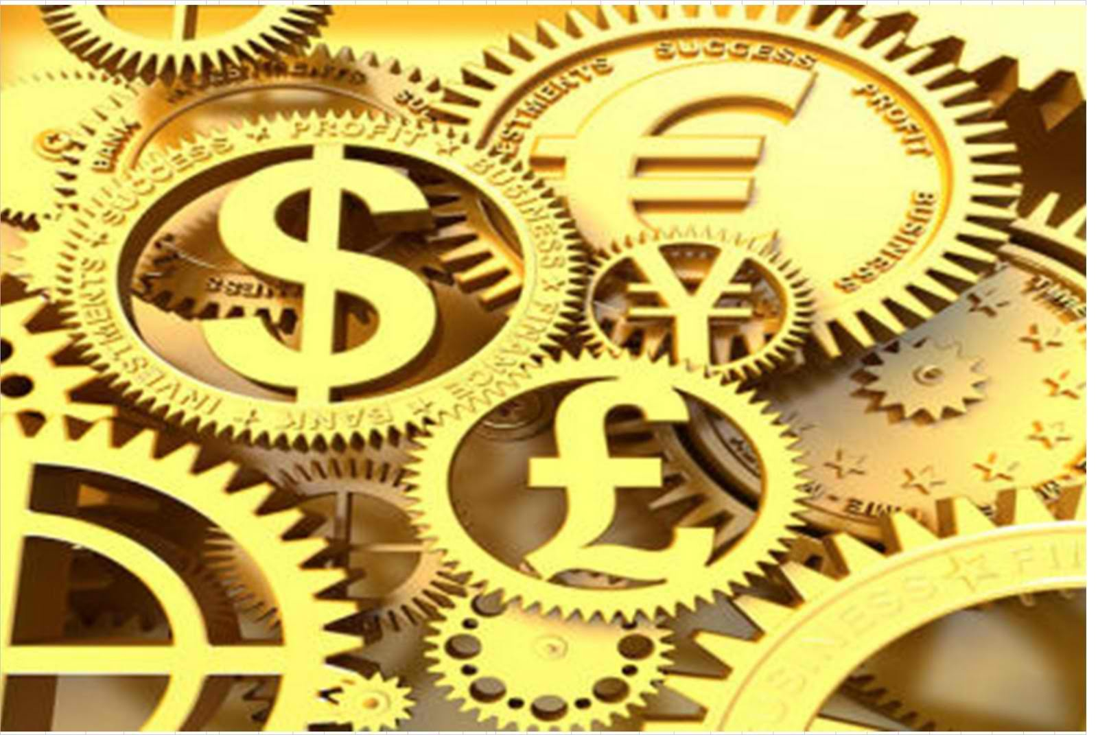 Аналитика валютного рынка