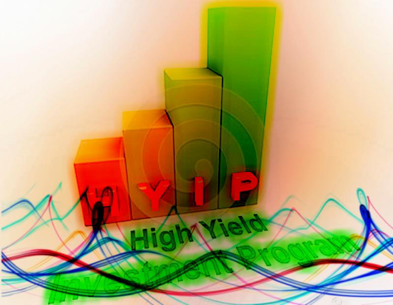 Как развивать hyip инвестиционный проект, включает следующие фазы