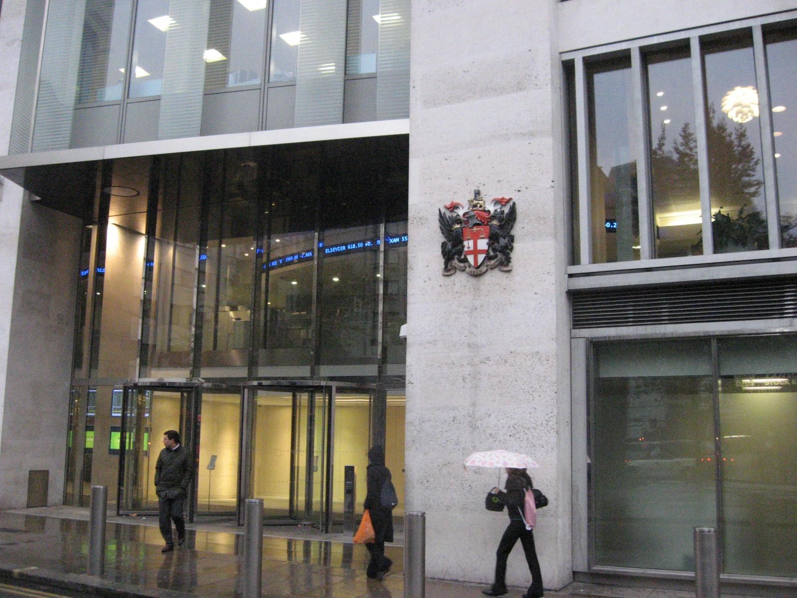 day trading london stock exchange