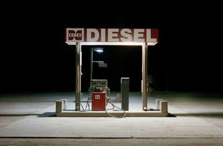 фото дизельное топливо