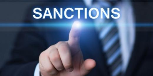 Санкции за нарушение выполнения обязательств