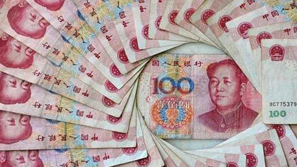 Картинки по запросу китайский юань - фото
