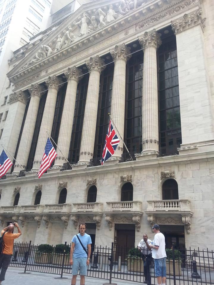 Фондовая биржа форекс это