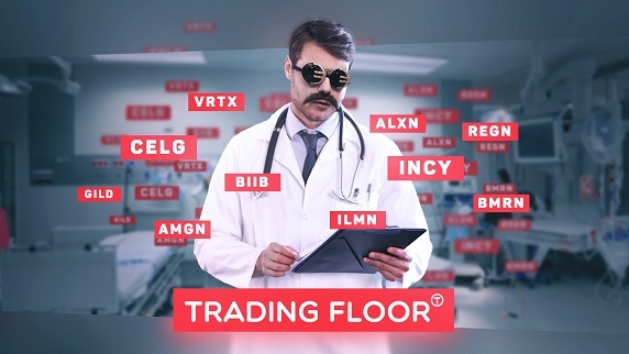 Trading Floor Review 76 – Биотехи upsize