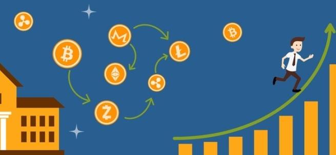курс ripple доллару к криптовалюта-10